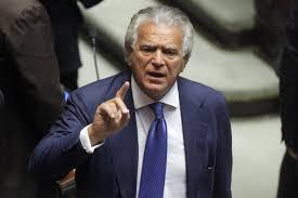 Verdini, l'arma segreta di Renzi