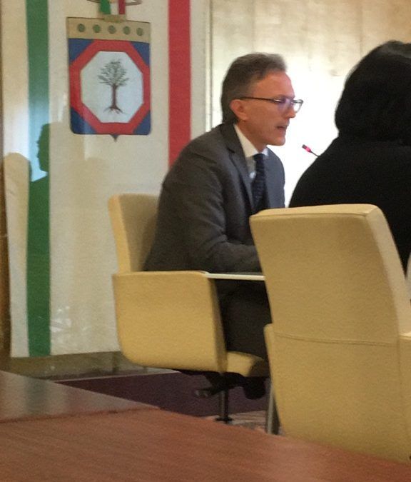 Udienza in Puglia per introdurre l'obiezione di coscienza