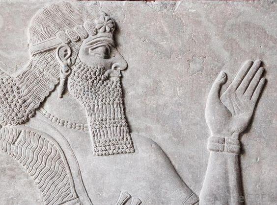 Al San Camillo è tornato in auge il Codice di Hammurabi