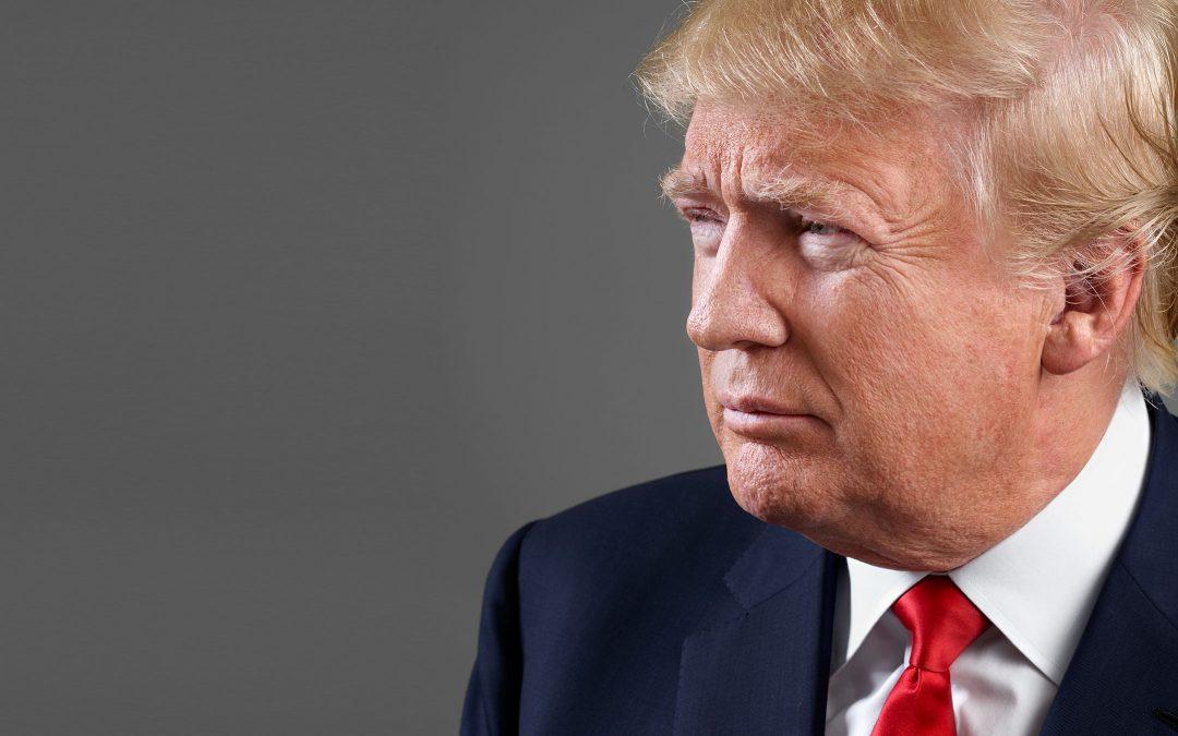 Donald Trump e gli appelli all'ordine esecutivo in materia di immigrazione