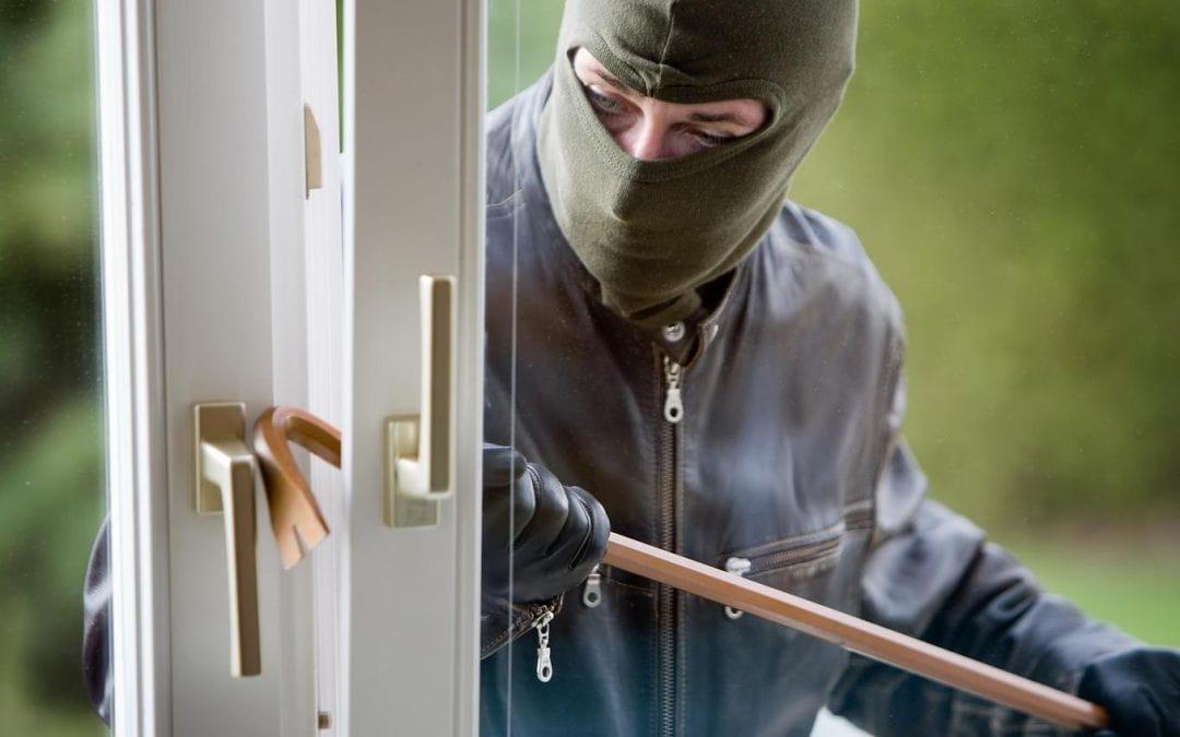 Idea: invece di estendere la legittima difesa ricominciamo a punire i furti