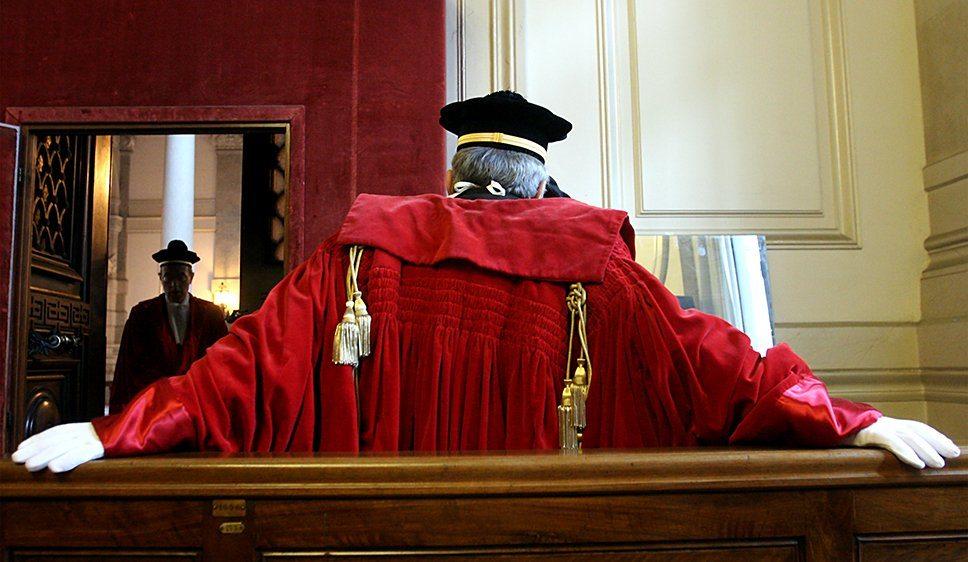 Magistratura e politica – Roma – 16 ottobre 2017