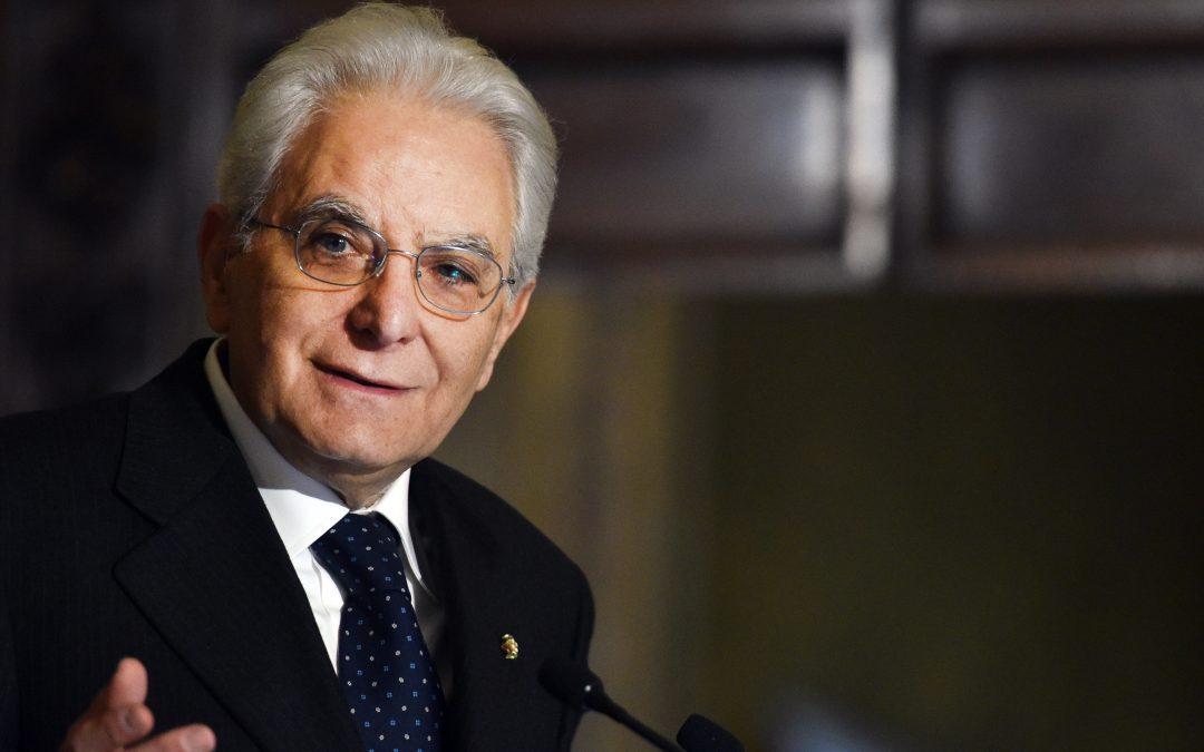 DAT – Appello al presidente Mattarella