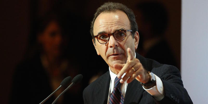 Stefano Parisi risponde all'appello del CSL su difesa della vita e obiezione di coscienza