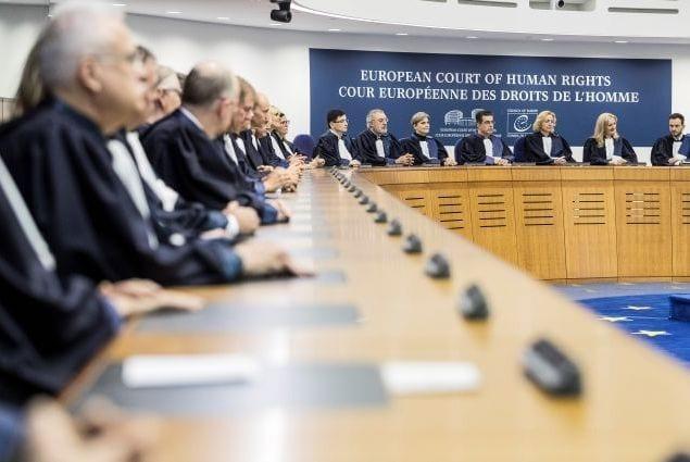 Protocollo 16 cedu verso una super corte costituzionale for Commissione esteri camera